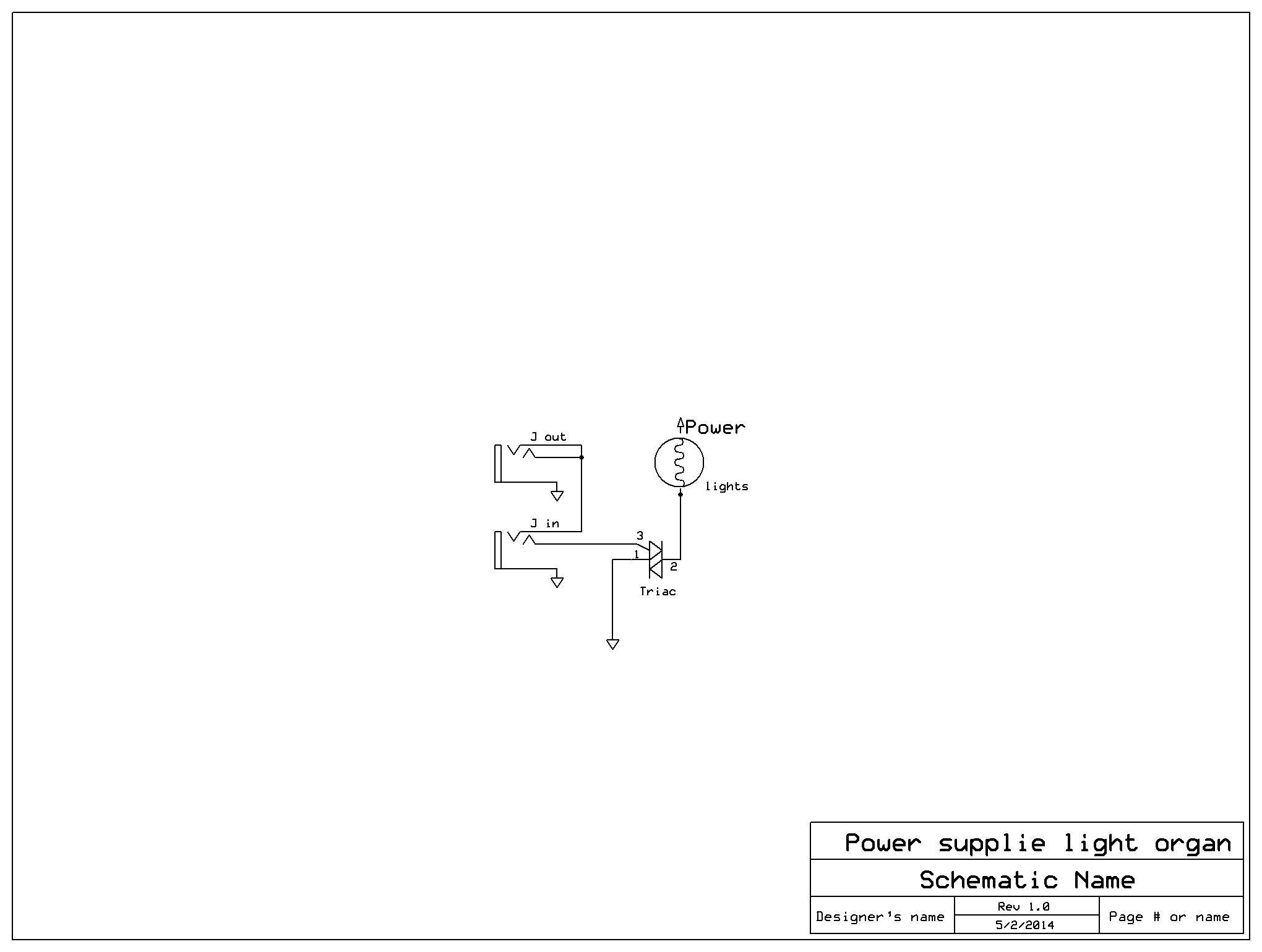 Light Organ Schematic Trusted Wiring Diagrams Coloursoundorgan Electronic Circuit Diagram Crtc Electronics Power Strip 12 Volt Led Lamp